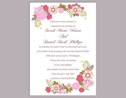 Invitations Word Template Magdalene Project Org