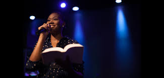 Image result for A Pastor preaching in the church