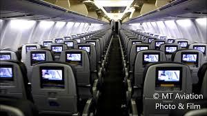 Boeing 737 700 Seating Chart United United 737 700 Cabin Tour V3 Youtube