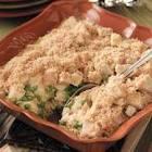 cheddar turkey bake oamc