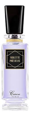 <b>Caron Violette Precieuse</b> женские винтажные <b>духи</b> и раритетная ...