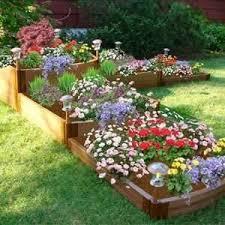 10 Small Flower Garden Ideas To Build A Serene Backyard Retreat  Pinterest