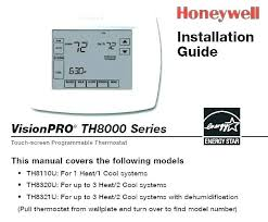 honeywell visionpro th8000 wiring diagram wiring diagram libraries honeywell visionpro th8000 wiring diagram