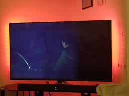 How To Fix Black Light On Tv Local Dimming And Uniformity Issues Lg Ask The Community