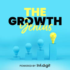 The Growth Genius - Digital Marketing Podcast