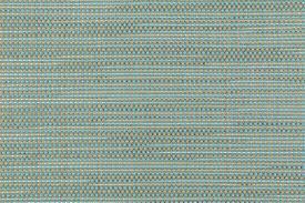 phifertex plus woven vinyl mesh sling chair outdoor fabric in straw mat blue
