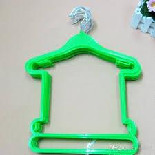 Carabiner Coat Rack 100 Children Plastic Hangers Multi Colors Coat Hanger Dry And Wet 37