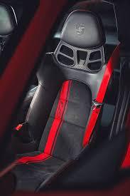2018 porsche 911 interior. unique interior 2018 porsche 911 gt3 driver seat with porsche interior