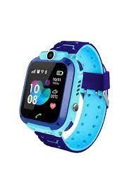 Vmax Onkatech Wmax Mavi Sim Kart Destekli Takip Özellikli Akıllı Çocuk  Saati Ekran Koruyuculu Fiyatı, Yorumları - TRENDYOL