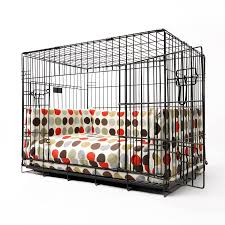 crate mattress and bed per set by charley chau for dog crate per set