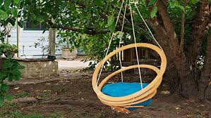 Small Picture 20 Epic Ways to DIY Hanging and Swing Chairs Home Design Lover