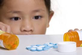 Poison Dangers At Home That Can Attract Children