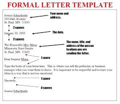 writing a letter format professional letter writing format parlo buenacocina co