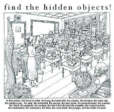 Small Picture Find the Hidden Object Pictures find the hidden objects Mrs
