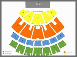 Caesars Colosseum Seating Chart Qualified Colosseum Ceasar