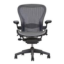 aeron chair by herman miller
