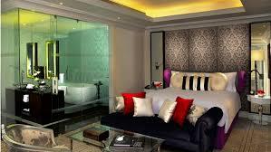 Design Of Suite Sofitel Mumbai Bkc Imperial Suite