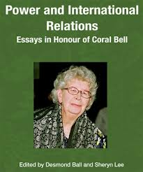 library power and international relations essays in cover