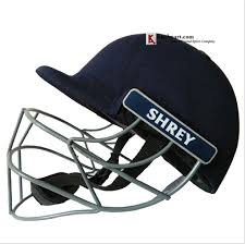 Shrey Performance Cricket Helmet With Mild Steel Grille Size Large 60_63cm