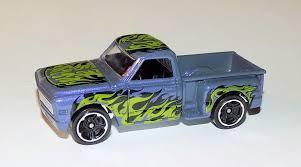 Custom '69 Chevy | Hot Wheels Wiki | FANDOM powered by Wikia