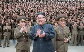 Here's what we know about him and the country he rules. Kim Jong Un No Longer Seen As God As Worshipping North Koreans Place Their Faith Elsewhere