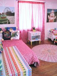 Teenage Girl Bedroom Ideas For Small Rooms With Cool Double Single