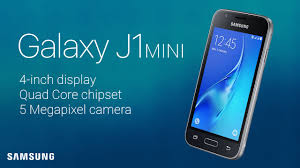 Samsung Galaxy J1 Mini Official Specifications Youtube