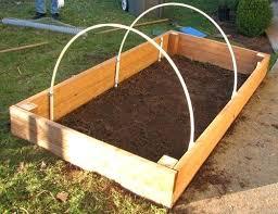 above ground garden. above ground raised garden bed plans beds r