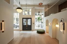Tribeca Dental Design Tribeca Dentists Office Becomes Allied Maker Lighting