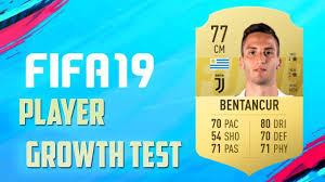 FIFA 19 | Rodrigo Bentancur