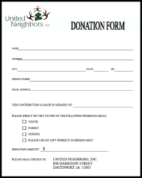 Walkathon Pledge Form Templates Pledge Form Template Fundraising Form Template Pledge Sheet