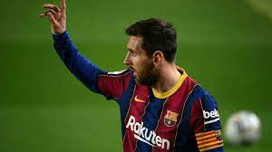 Messi to leave Barcelona after failing ...