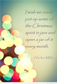 Beautiful Christmas Quote