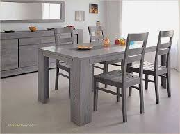 Table Bois Massif Contemporaine Source Dinspiration Buffet Bois