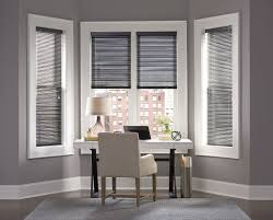 Office Window Treatments home office windows with mini blinds pet friendly window 3704 by xevi.us