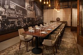 restaurant dining room design. Adjoining The Dining Room Is Our Highly Adaptable Restaurant Design