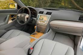 2009 camry interior. Unique 2009 2009 Toyota Camry XLE Interior Picture And I