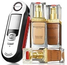 Not Fair Elizabeth Arden Flawless Finish Perfectly Nude