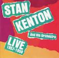 Live 1957-1959