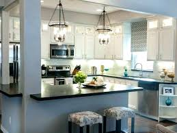 kitchen chandelier black crystal chandelier kitchen eclectic with traditional image by design small kitchen chandelier ideas