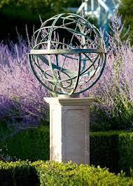 uk sundials sundial armillary sphere