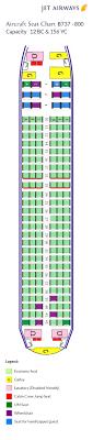 seat map of boeing 737 800 boeing 737 800 enlarge enlarge