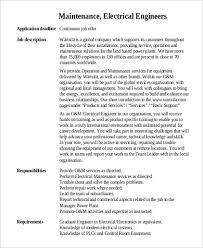 Mechanical Engineer Job Description - Solarfm.tk