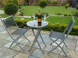 foldable patio furniture set folding dining table and chairs fold up