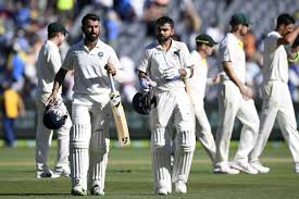 Since then, two more coronaviruses that also cause colds—nl63 and hku1—have been discovered. An Iconic Match Like India Vs Australia Won T Look Great Without Crowds Mark Taylor On Boxing Day Test Cricket News India Tv