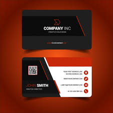 Business Card Design Pafpic