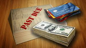 Using A Credit Card To Pay Off A Credit Card Why Minimum Payments On Your Credit Card Are Dangerous