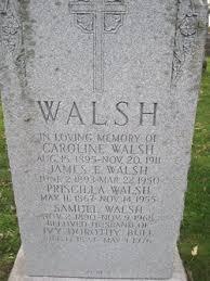 Priscilla Darby Walsh (1867-1955) - Find A Grave Memorial