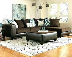 pillows for brown leather couch throw decorating ideas furniture