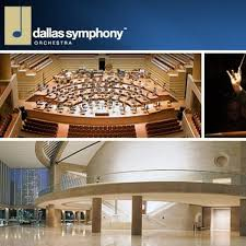 Meyerson Hall Seating Chart Dallas Symphony Orchestra